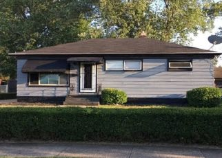 Foreclosed Home in Brook Park 44142 ASHLAND DR - Property ID: 4471676113
