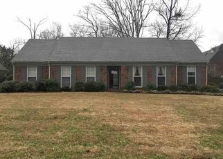Foreclosed Home in Germantown 38138 CORNUTA LN - Property ID: 4471682696