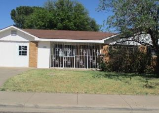 Foreclosed Home in Odessa 79763 MADERA AVE - Property ID: 4471745317