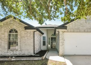 Foreclosed Home in Converse 78109 WHITEBRUSH - Property ID: 4471754519