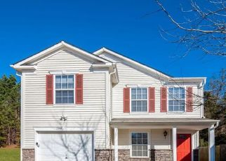 Foreclosed Home in Charlotte 28269 MITZI DEBORAH LN - Property ID: 4471887215