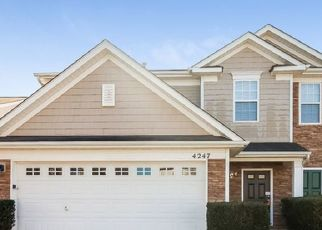 Foreclosed Home in Charlotte 28227 BATHURST DR - Property ID: 4471888992