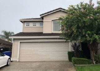 Foreclosed Home in Sacramento 95835 BUCKWOOD WAY - Property ID: 4471931912