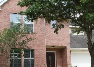 Foreclosed Home in Rosharon 77583 BARON HILL LN - Property ID: 4471965627