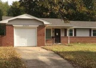 Foreclosed Home in Muskogee 74403 TULL PL - Property ID: 4471975257
