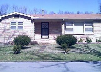 Foreclosed Home in Crab Orchard 37723 MAIN ST - Property ID: 4472010291