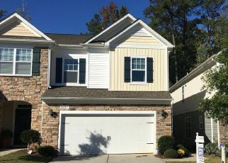 Foreclosed Home in Raleigh 27606 SILVER BEACH WAY - Property ID: 4472060673