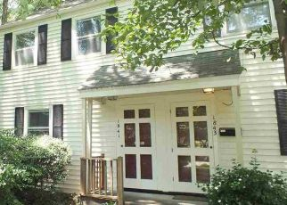 Foreclosed Home in Raleigh 27605 BELLWOOD DR - Property ID: 4472065934