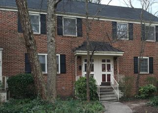 Foreclosed Home in Raleigh 27605 BELLWOOD DR - Property ID: 4472072940