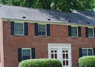 Foreclosed Home in Raleigh 27605 BELLWOOD DR - Property ID: 4472075109