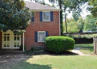 Foreclosed Home in Raleigh 27605 BELLWOOD DR - Property ID: 4472076883