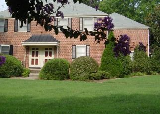 Foreclosed Home in Raleigh 27605 BELLWOOD DR - Property ID: 4472078626