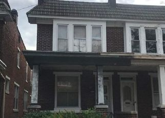 Foreclosed Home in Harrisburg 17110 SENECA ST - Property ID: 4472112342