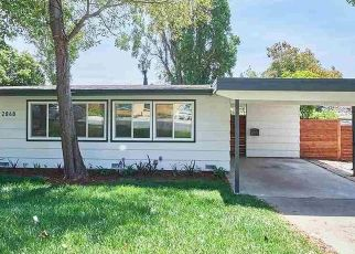 Foreclosed Home in El Sobrante 94803 SHELDON DR - Property ID: 4472162272