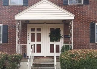 Foreclosed Home in Raleigh 27605 BELLWOOD DR - Property ID: 4472289733