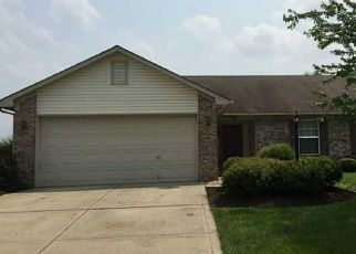 Foreclosed Home in Indianapolis 46239 WINDY HILL WAY - Property ID: 4472413229