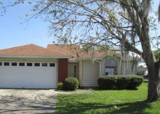 Foreclosed Home in Kingsland 31548 CYPRESS DR - Property ID: 4472447843