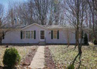 Foreclosed Home in White Pigeon 49099 BARKER RD - Property ID: 4472497323