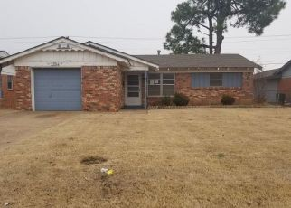 Foreclosed Home in Bethany 73008 N GLEASON AVE - Property ID: 4472542887