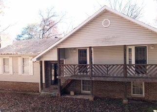 Foreclosed Home in Delano 37325 DESOTO DR - Property ID: 4472562587