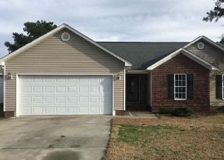 Foreclosed Home in Effingham 29541 RED BERRY CIR - Property ID: 4472583162