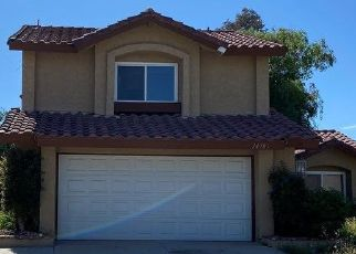 Foreclosed Home in Moreno Valley 92553 ALBA WAY - Property ID: 4472640994