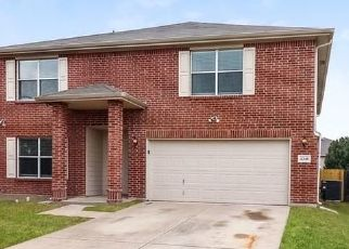 Foreclosed Home in Fort Worth 76179 APALACHEE TRL - Property ID: 4472655435