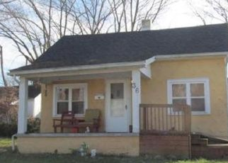 Foreclosed Home in New Lebanon 45345 PERRY ST - Property ID: 4472692667