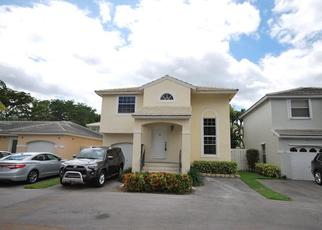 Foreclosed Home in Fort Lauderdale 33324 NW 2ND ST - Property ID: 4472709297