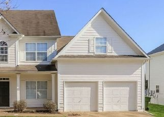 Foreclosed Home in Marietta 30008 CUMBERLAND CREEK TRL SW - Property ID: 4472725509