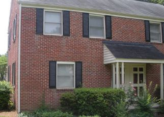 Foreclosed Home in Raleigh 27605 BELLWOOD DR - Property ID: 4472736910