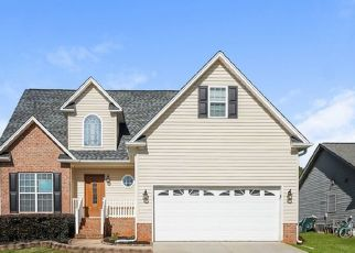 Foreclosed Home in Pfafftown 27040 FINWICK DR - Property ID: 4472764942