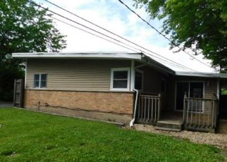 Foreclosed Home in Park Forest 60466 SANGAMON ST - Property ID: 4472840253