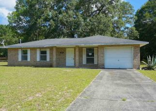 Foreclosed Home in Old Town 32680 SE 118TH AVE - Property ID: 4472880105