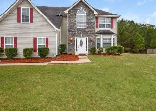 Foreclosed Home in Fairburn 30213 OAKMAN PL - Property ID: 4472885367