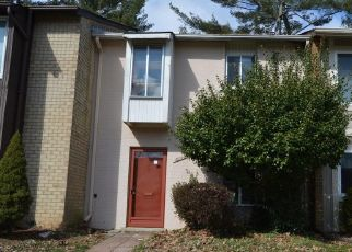 Foreclosed Home in Montgomery Village 20886 WEDGE WAY - Property ID: 4473059691