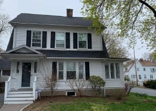 Foreclosed Home in Fairfield 06825 BROOKVIEW AVE - Property ID: 4473087724
