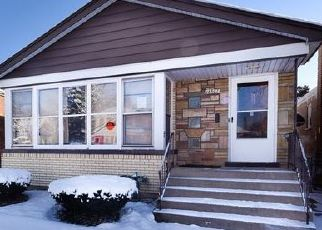 Foreclosed Home in Riverdale 60827 S NORMAL AVE - Property ID: 4473161738