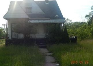 Foreclosed Home in Highland Park 48203 ANDOVER ST - Property ID: 4473245828