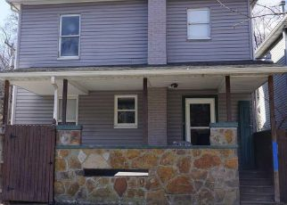 Foreclosed Home in Morgantown 26501 E BROCKWAY AVE - Property ID: 4473420577