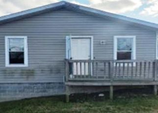 Foreclosed Home in Clarksburg 26301 FRANKLIN AVE - Property ID: 4473444221