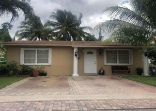 Foreclosed Home in Fort Lauderdale 33322 NW 81ST TER - Property ID: 4473452551