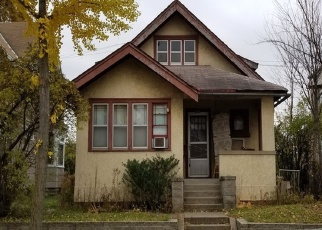 Foreclosed Home in Saint Paul 55104 SHERBURNE AVE - Property ID: 4473619412