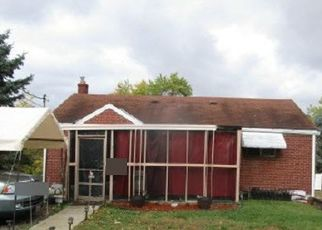 Foreclosed Home in Pittsburgh 15234 HOMEHURST AVE - Property ID: 4473690810