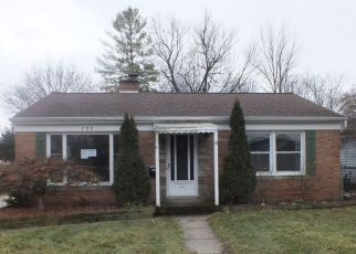 Foreclosed Home in Lansing 48910 SMITH AVE - Property ID: 4473759571