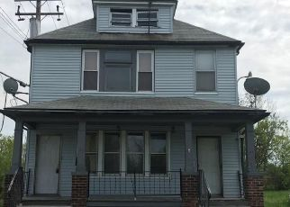 Foreclosed Home in Detroit 48213 GENOA ST - Property ID: 4474084993