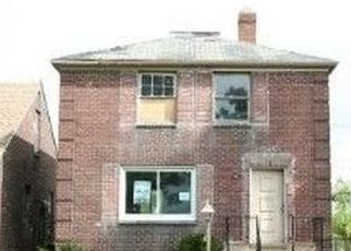 Foreclosed Home in Hamtramck 48212 MORAN ST - Property ID: 4474118715