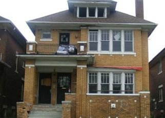 Foreclosed Home in Detroit 48204 PINGREE ST - Property ID: 4474297848