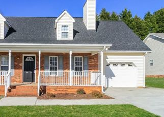 Foreclosed Home in Winston Salem 27127 CAMDEN FOREST DR - Property ID: 4474397254