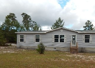 Foreclosed Home in Florahome 32140 BLOSSOM ST - Property ID: 4474503695